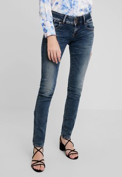 LTB - MOLLY - Jeans slim fit - nome wash