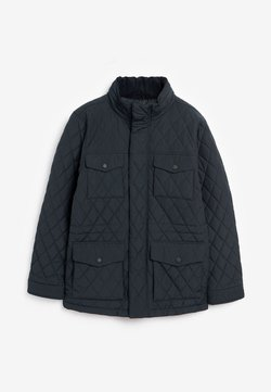 Next - REGULAR FIT - Winterjacke - dark blue