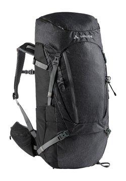 Vaude - ASYMMETRIC 52+8 - Trekkingrucksack - black