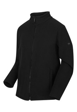 Regatta - Fleecejacke - black