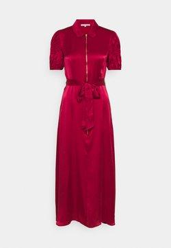 Lily & Lionel - AMELIA DRESS - Maxi dress - cranberry