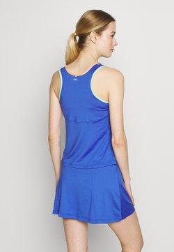 Fila - ANNIE - Funktionsshirt - amparo blue