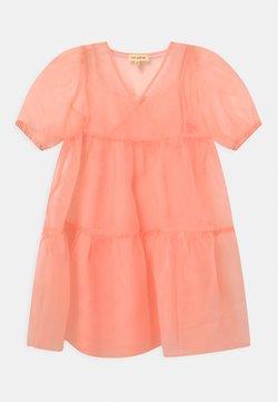 Soft Gallery - HEYA  - Cocktailkleid/festliches Kleid - tropical peach
