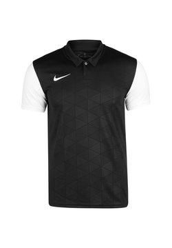 Nike Performance - TROPHY IV - Tekninen urheilupaita - black / white / white