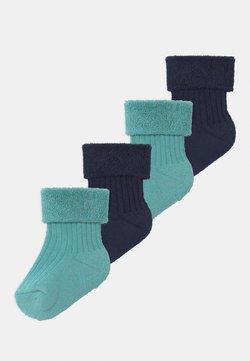 Ewers - 4 PACK - Sokken - dark blue
