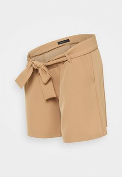 9Fashion - NATALLY - Shorts - beige