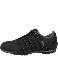 K-SWISS - ARVEE - Sneaker low - black-black-gunmetal (02453-081)
