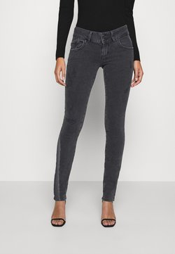LTB - MOLLY - Slim fit jeans - lizoma wash