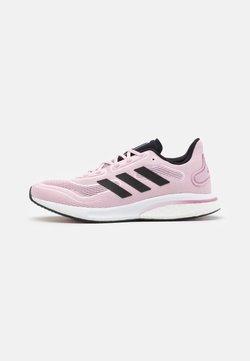 adidas Performance - SUPERNOVA - Zapatillas de running neutras - core black/footwear white
