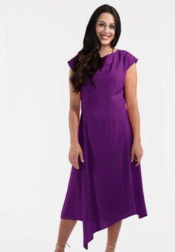 SinWeaver - Cocktailkleid/festliches Kleid - lila