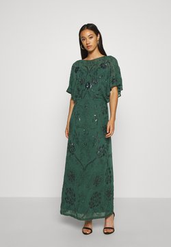 Molly Bracken - Occasion wear - fir green