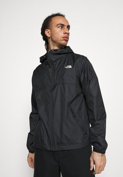 The North Face - CYCLONE JACKET UTILITY - Outdoorjacka - black