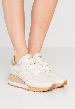 Blauer - CHARLOTTE - Sneakers laag - stone