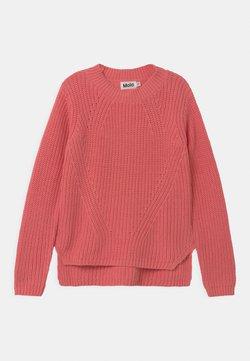 Molo - GILLIS - Jersey de punto - light pink