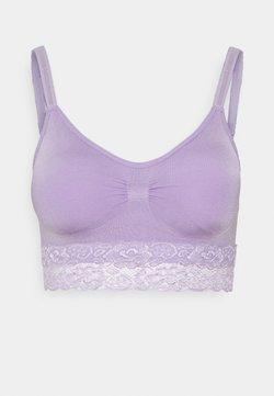 MAGIC Bodyfashion - COMFORT BRA - Alustoppi - lavender