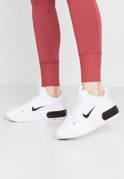 Nike Sportswear - AIR MAX DIA - Sneakers laag - white/black