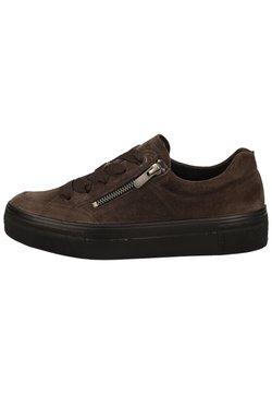 Legero - Sneaker low - lavagna (grau)
