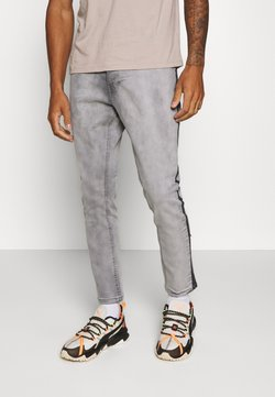 Brave Soul - Relaxed fit jeans - grey