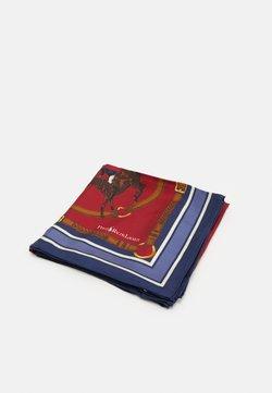 Polo Ralph Lauren - EQUESTRIAN - Huivi - red