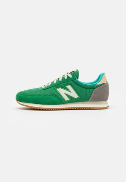 New Balance - 720 UNISEX - Sneaker low - varsity green