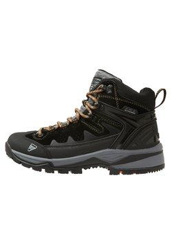 Icepeak - WYNNE  - Hikingschuh - schwarz