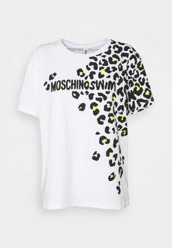 MOSCHINO SWIM - Accessoire de plage - white