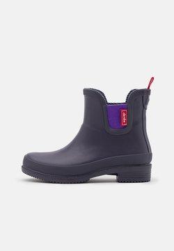 Derbe - TAAI BOTTEN ECO - Stivali di gomma - arctic dusk