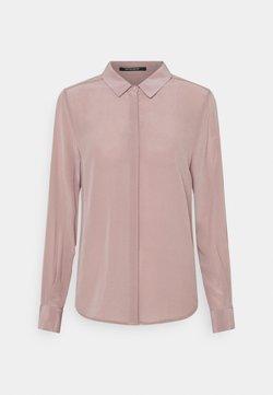 Bruuns Bazaar - LILLIE CORINNE  - Button-down blouse - dusty violet