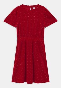 Lindex - VIVI - Cocktailkleid/festliches Kleid - red