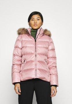 Calvin Klein - ESSENTIAL JACKET - Daunenjacke - dusky pink