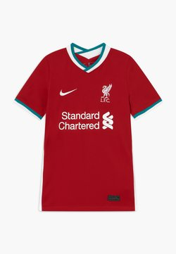 Nike Performance - LIVERPOOL FC - Artykuły klubowe - gym red/white