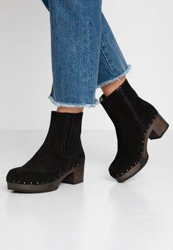Softclox - JAMINA - Ankle Boot - schwarz