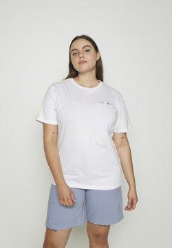 Ellesse - MADELENA - T-Shirt print - white