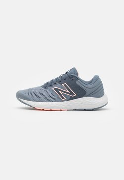 New Balance - 520 - Zapatillas de running neutras - dark grey/silver