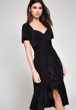 Lipsy - Cocktailkleid/festliches Kleid - black