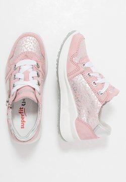 Superfit - MERIDA - Sneakers laag - rosa