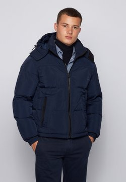 BOSS - OLOOH - Winterjacke - dark blue