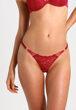 LASCANA - TEMPTATION - String - red