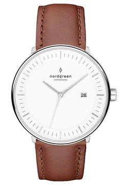 Nordgreen - Montre - brown