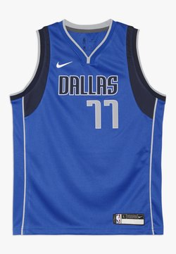 Nike Performance - NBA DONCIC LUKA DALLAS MAVERICKS BOYS ICON SWINGMAN  - Toppi - game royal