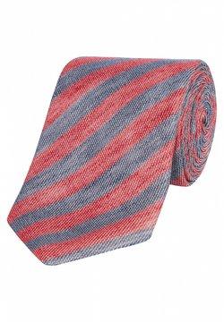 Van Gils - Krawatte - red