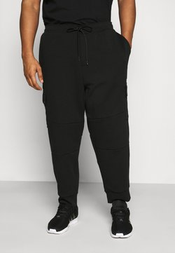 Polo Ralph Lauren Big & Tall - Jogginghose - black