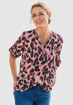 Dress In - Bluse - rosé