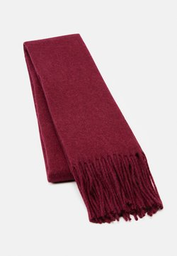 Benetton - SCARF - Szal - red