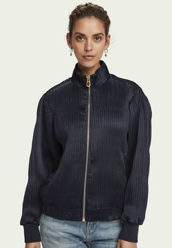 Scotch & Soda - Bomberjacke - midnight