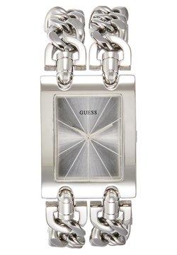 Guess - Rannekello - silver-coloured