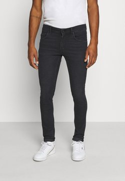 Tiger of Sweden Jeans - SLIM - Slim fit -farkut - black denim