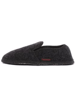 Giesswein - NIEDERTHAL - Chaussons - dark grey