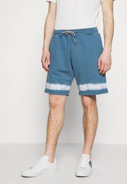 PS Paul Smith - MENS TIE DYE - Jogginghose - light blue