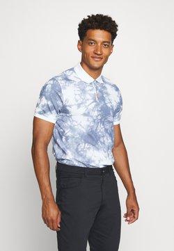 Nike Golf - FOG WASH - Funktionsshirt - white